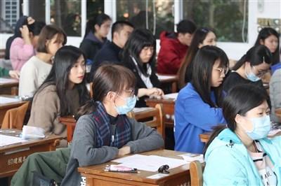 學測成績25日公布 上午9時開放網路語音查詢
