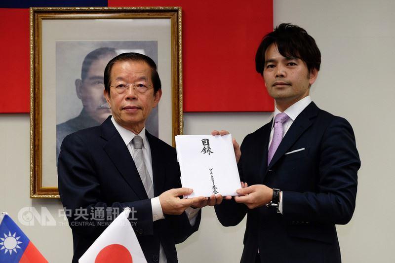 日雅虎基金捐1.4億日圓 助花蓮災後重建
