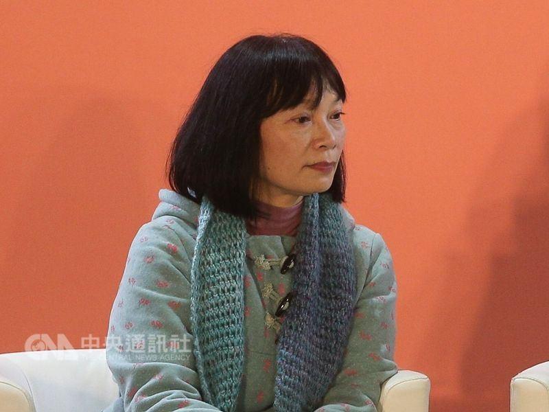 行政院7日公布提名促轉會3名專任委員,其中一名是東華大學華文學系副教授楊翠(圖),她是台灣文學作家楊逵的孫女。(中央社檔案照片)