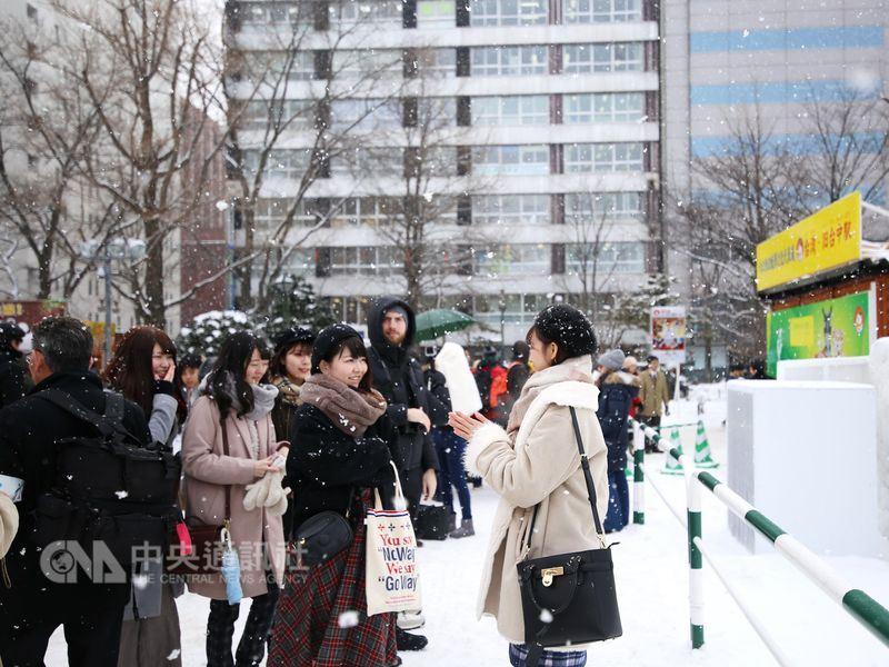 日本2019年起開徵出境稅 每人機票多1000日圓