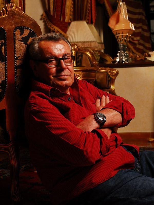以電影「飛越杜鵑窩」、「阿瑪迪斯」聞名的奧斯卡金像獎導演米洛斯福曼13日辭世,享壽86歲。(圖取自米洛斯福曼臉書facebook.com/milosforman)