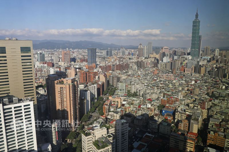 紐約時報報導,隨著北京加強管控香港,台灣已逐漸取代香港,成為亞洲的言論自由堡壘。(中央社檔案照片)