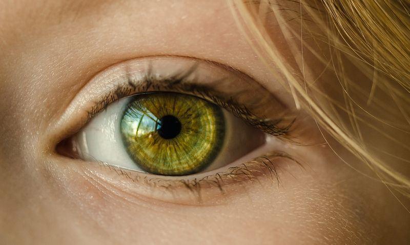 魚油補給品一直以來都被推薦給乾眼症患者,但有一項研究報告指出,魚油成效不彰,未來恐將改變眼科醫師治療患者的方式。(圖取自Pixabay圖庫)