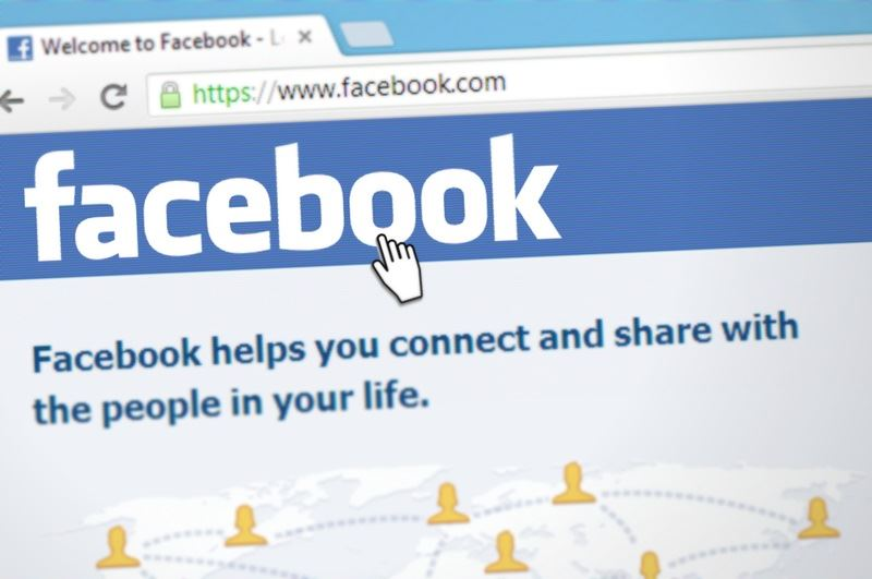 臉書計畫下月將移動15億使用者資料,規避即將上路的歐盟隱私新法管轄,料將影響逾70%用戶。(圖取自Pixabay圖庫)