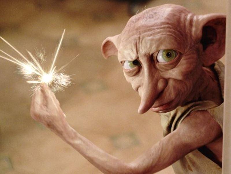 5月2日是霍格華茲大戰紀念日,哈利波特系列作者JK羅琳發文,對賜死善良的小精靈多比(圖)致歉。(圖取自Pottermore網頁www.pottermore.com)