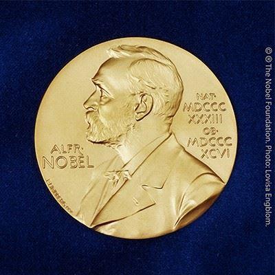 負責頒發諾貝爾文學獎的瑞典學院4日宣布,今年的諾貝爾文學獎將延後至2019年頒發。(圖取自諾貝爾獎臉書www.facebook.com/nobelprize)