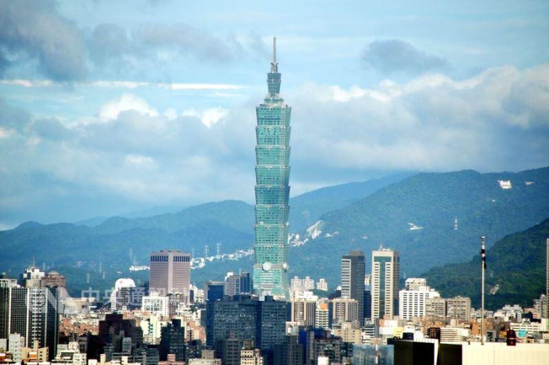 由著名商務旅遊雜誌環旅世界主辦的年度「休閒生活方式獎」,台北市首次榮獲「亞洲最佳悠閒旅遊目的地」大獎。(中央社檔案照片)
