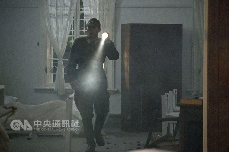 大愛電視台新戲「智子之心」播出2集後決定停播,戲劇內容牽涉上戰場、二次大戰的背景和畫面,引發熱議。(大愛電視台提供)中央社記者江佩凌傳真 107年5月15日