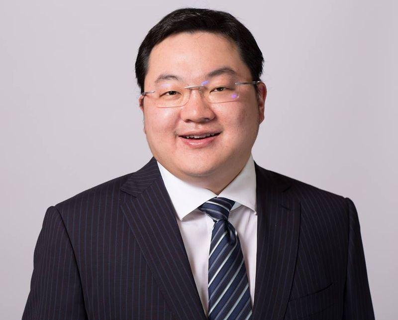 馬來西亞報紙報導,涉嫌在一馬公司案中仲介洗錢的馬來西亞籍富商劉特佐,可能藏匿在台灣。(圖取自劉特佐臉書www.facebook.com)