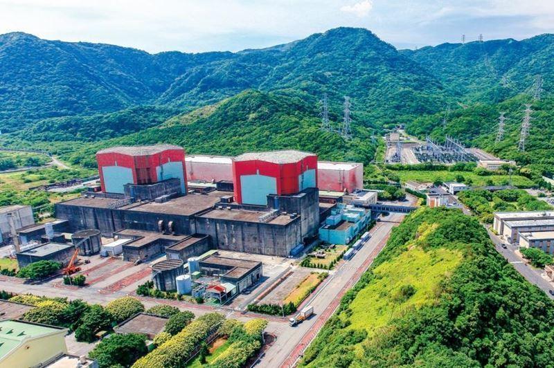 核二2號機日前才併聯發電,12日又傳出解聯。圖為核二廠外觀。(圖取自台電月刊網頁tpcjournal.taipower.com.tw)