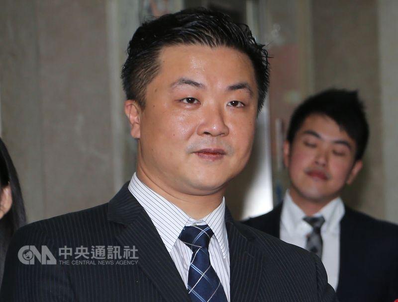 知名律師呂秋遠擔任一起相姦案中雙方的告訴代理人,遭控違反律師倫理規範相關規定。(中央社檔案照片)