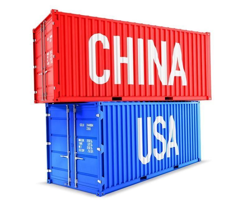 美國宣布對中國價值500億美元商品課徵懲罰性關稅,中國隨即宣布反制。此為示意圖。(圖取自Pixabay圖庫)