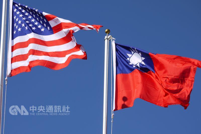 美眾議員提案 呼籲美台恢復外交關係