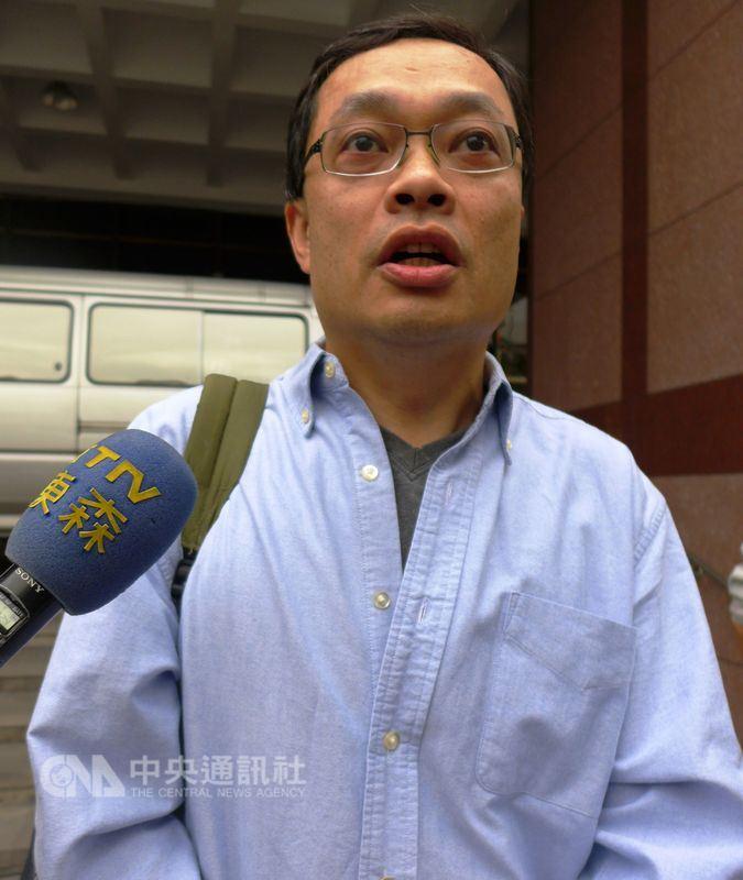 清大社會所所長陳明祺22日向中央社證實,將接任陸委會政務副主委遺缺。(中央社檔案照片)