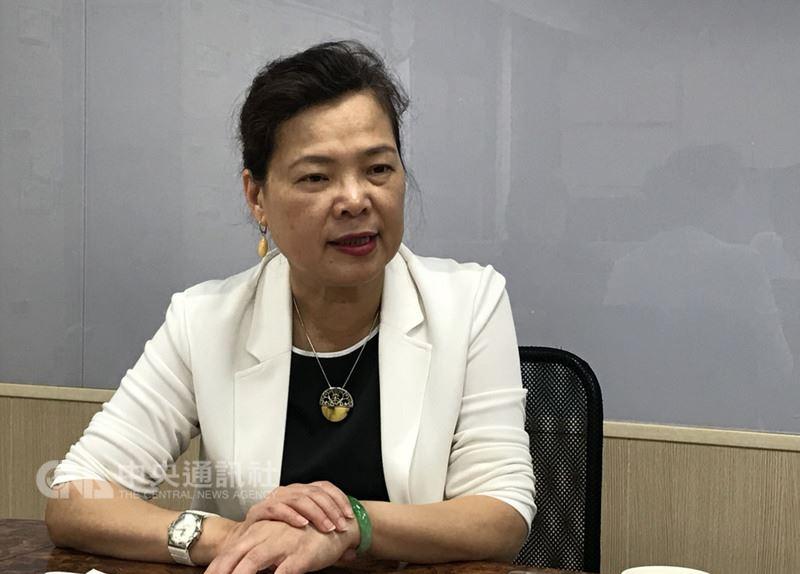 美國貿易代表署公布將對中國高達2000億美元課徵10%關稅清單。經濟部次長王美花11日表示,初步看來對台灣產業沒有太大影響。(中央社檔案照片)