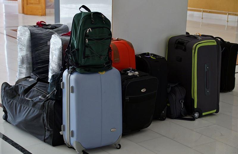 台灣虎航表示,10月28日起出發的旅客將於登機口接受檢查,若手提行李超過10公斤限額,且未於機場報到櫃台進行託運者,需於登機口支付登機門託運行李費用,每件收取新台幣1000元整。(圖取自Pixabay圖庫)