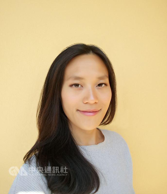 28歲台灣新銳作曲家林佳瑩榮獲2018英國皇家愛樂協會作曲大獎,是這個獎項自1948年設立至今70年來第一位台灣得主。(林佳瑩提供)中央社記者戴雅真倫敦傳真 107年7月12日