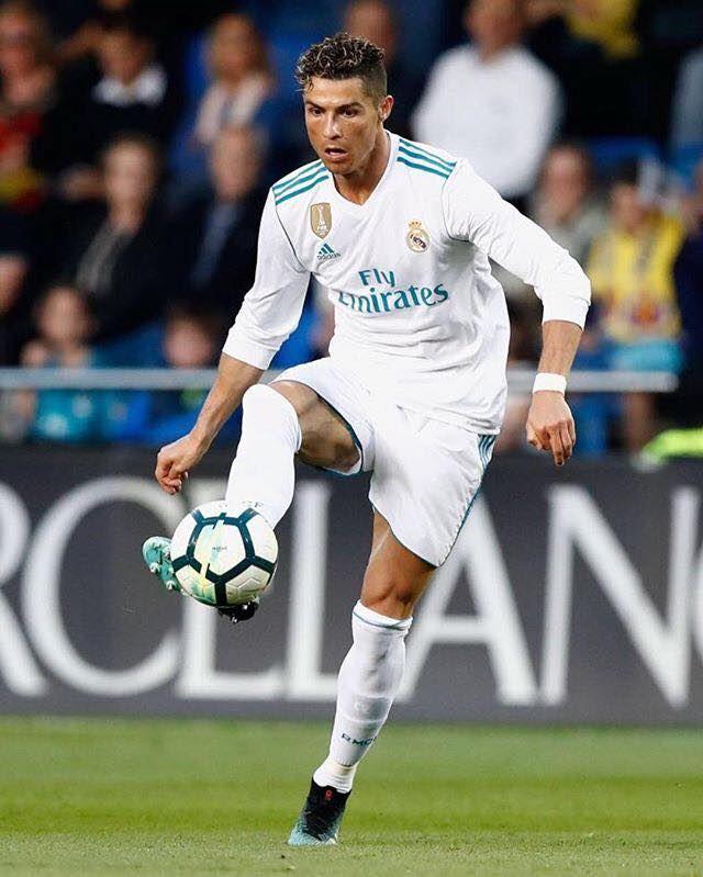 葡萄牙巨星「C羅」羅納度轉往義甲聯賽的祖文特斯,但義大利的USB工會不滿這筆約一億歐元的肥約,號召罷工抗議。(圖取自羅納度臉書www.facebook.com/Cristiano)