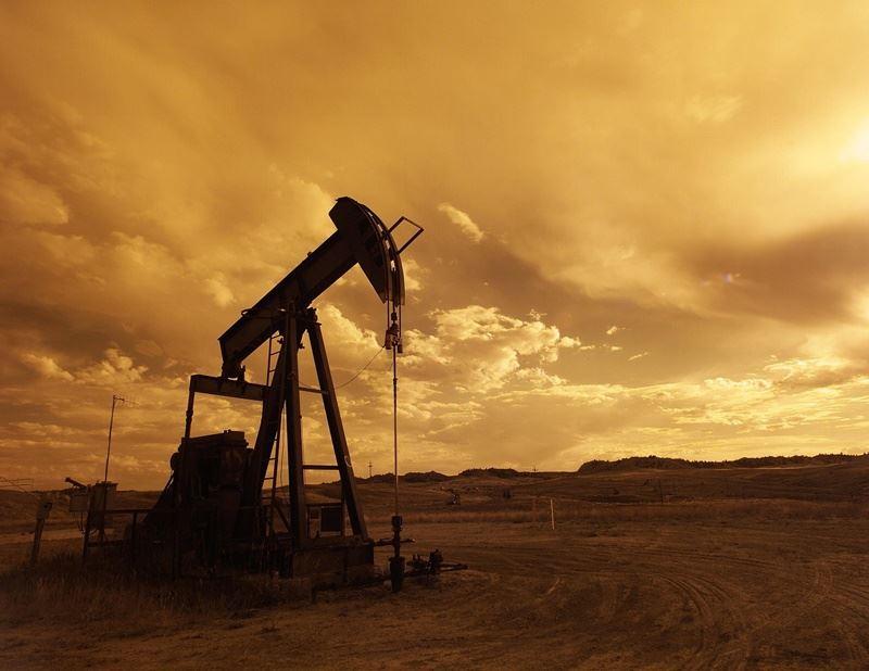 美國石油產量已超越沙烏地阿拉伯,可能繼續超越俄羅斯,變成世界最大產油國。圖為示意圖。(圖取自Pixabay圖庫)