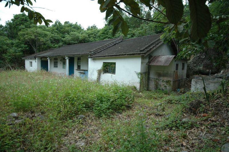 江冠明的都蘭農舍生活從這裡開始。(圖取自PASA海岸空間民宿臉書粉絲專頁www.facebook.com)