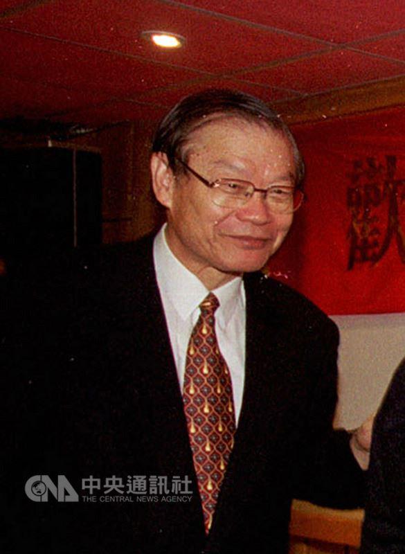台灣大學心理系臉書專頁17日發布訊息指出,心理系名譽教授楊國樞凌晨在台大北護分院護理之家於睡夢中安詳辭世,享壽86歲。(檔案照片)中央社 107年7月17日