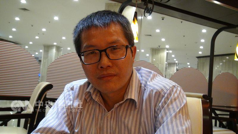 北京獨立學者鄧聿文認為,以中共體制文化長期形成的人格來看,北戴河會議不大可能出現高官對領袖的批評。(中央社檔案照片)