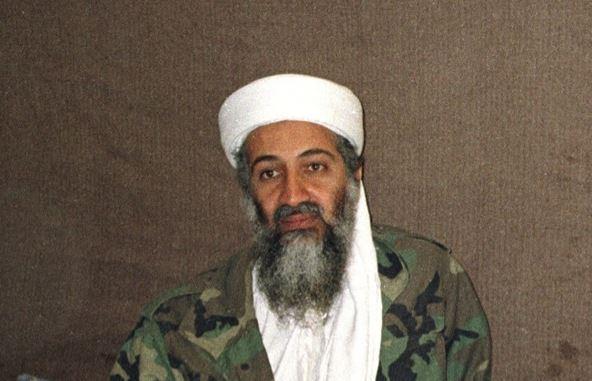 蓋達組織已故領導人賓拉登逝世逾7年。(圖取自維基共享資源,作者:Hamid Mir,CC BY-SA 3.0)