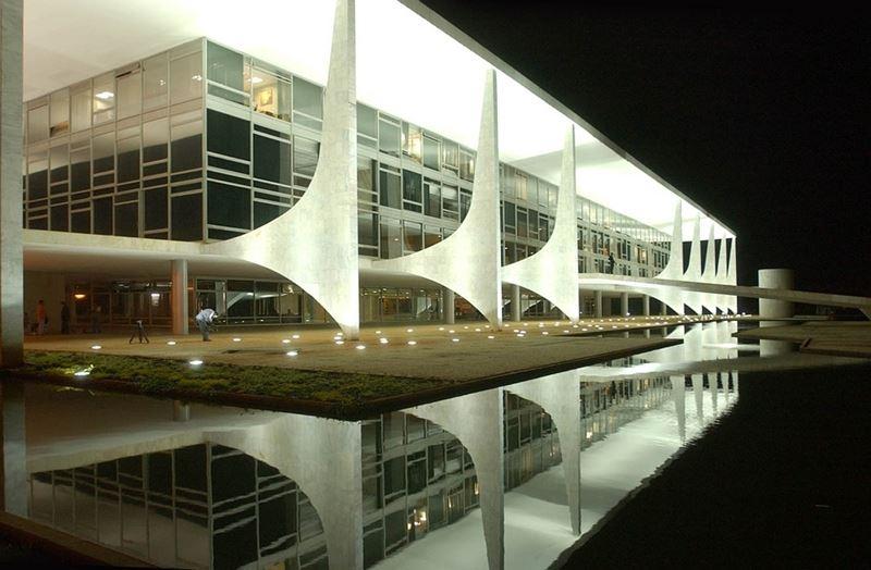 巴西將在10月舉行總統大選,有13位候選人問鼎總統府高原宮(圖)。(圖取自Pixabay圖庫)
