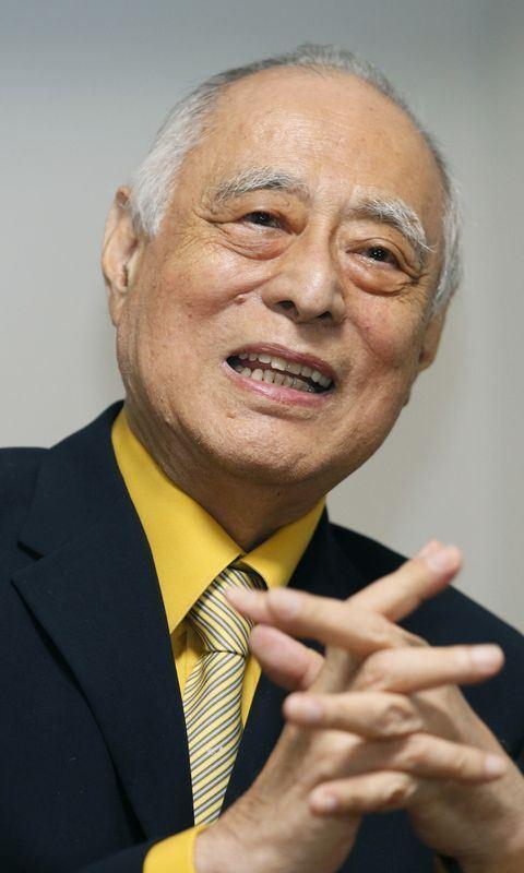資深男星津川雅彥4日因心臟衰竭病逝,享壽78歲。(共同社提供)