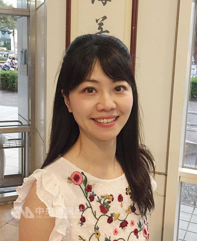 民進黨籍台北市議員高嘉瑜9日表示,盼近期風波能盡快平息、落幕,才能讓黨內思考如何共同打贏年底選舉,這也是支持者和她所期待的。中央社記者劉建邦攝 107年8月9日