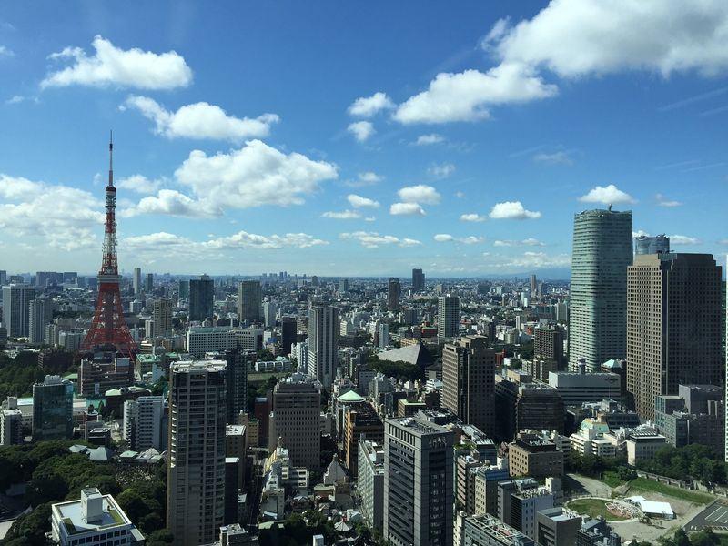 日本東京在10日公布的全球創新城市排行榜上居冠,超越英國倫敦和美國紐約。(圖取自Pixabay圖庫)
