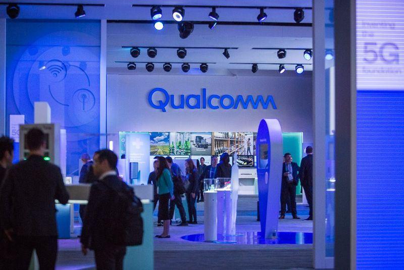 高通與公平會和解,承諾支援台灣產業發展5G科技,市場人士表示,對台灣的產業發展是好是壞,仍待時間考驗。(圖取自Qualcomm臉書facebook.com/Qualcomm)