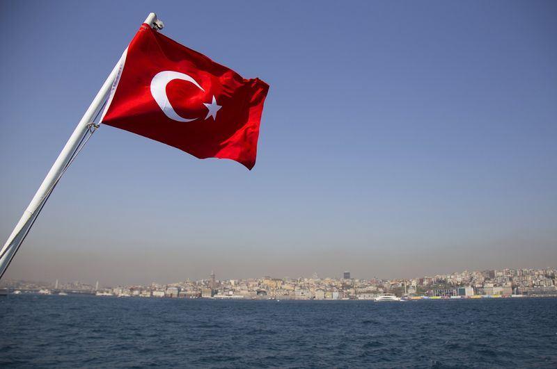 土耳其與美國緊張關係節節高升。(圖取自Pixabay圖庫)