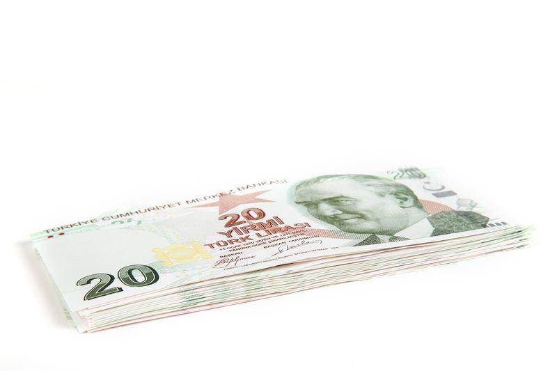 土耳其里拉狂貶不止,為全球市場投下震撼彈。(圖取自Pixabay圖庫)