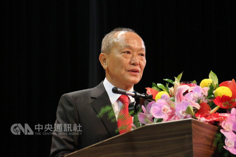 苗栗縣長徐耀昌(圖)獲國民黨徵召提名尋求連任,徐耀昌說,這次選戰將是從政「最後一役」,希望持續落實施政計畫,打造幸福苗栗。中央社記者管瑞平攝 107年8月16日