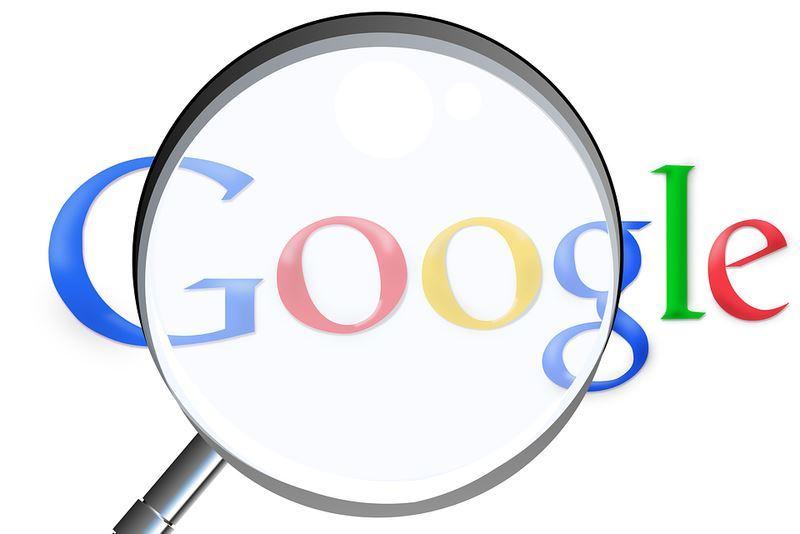 美國網路巨擘Google為重返中國而研發可過濾結果的搜尋引擎,引發數以百計的員工連署請願。(圖取自pixabay圖庫)