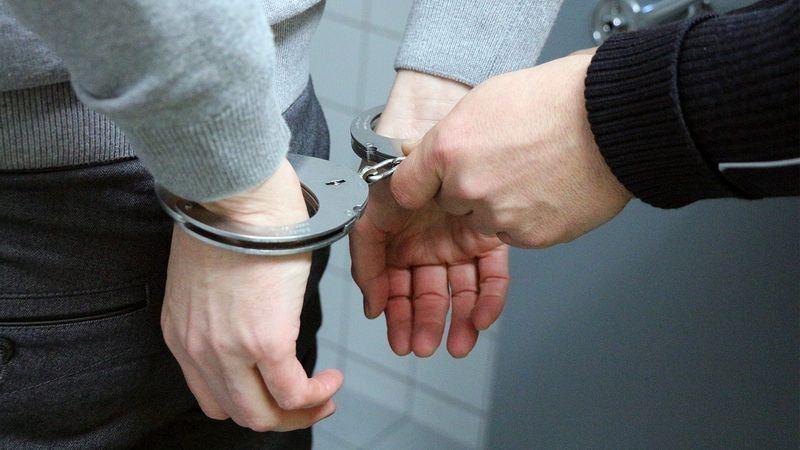 一名徐姓台灣男子涉及一起跨國走私安非他命案,2017年在泰國被捕。圖為示意圖。(圖取自pixabay圖庫)