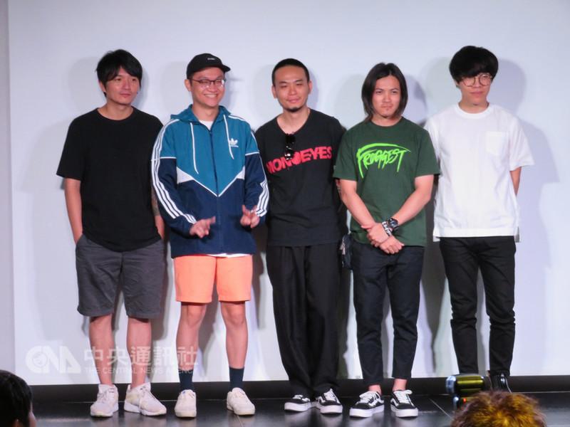 文化部與日本大型KTV業者JOYSOUND合作名為TAIWAN BEATS的活動,推廣台灣流行音樂。20日起這家KTV業者陸續在旗下店鋪歌單加入百首台灣樂曲。中央社記者楊明珠東京攝 107年8月20日