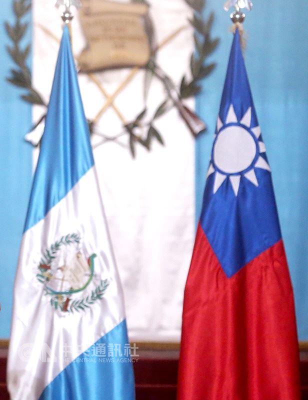 美國聯邦參議員盧比歐表示,聽聞瓜地馬拉總統莫拉萊斯身邊的人正在策動他與台灣斷交,轉而與中國建交。他呼籲莫拉萊斯不要理會。(中央社檔案照片)