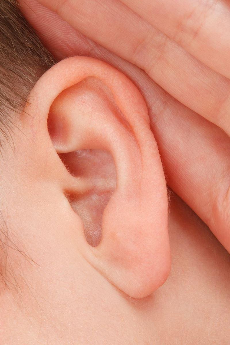 突發性耳聾臨床上並非罕見疾病,美國大約每年約10萬人就有一人被診斷出突發性耳聾,台灣每年大約會發生4000到5000個案例。(圖取自Pixabay圖庫)