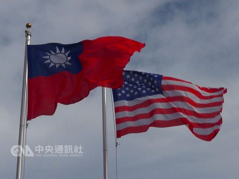 行政院官員說,美國貿易代表署代表團正在台灣訪問,目前並未提及今年是否召開台美TIFA會議。(中央社檔案照片)