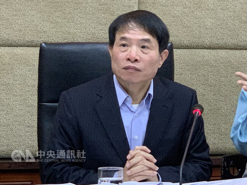 國家通訊傳播委員會(NCC)23日通過中華電信MOD(多媒體內容傳輸平台服務)營業規章修正案,開放自組頻道。NCC副主委翁柏宗表示,即使開放自組頻道,MOD仍然是開放平台。中央社記者吳家豪攝 108年1月23日
