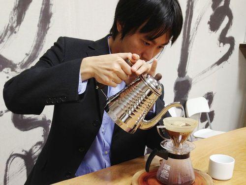 台灣咖啡研究室:在欉紅