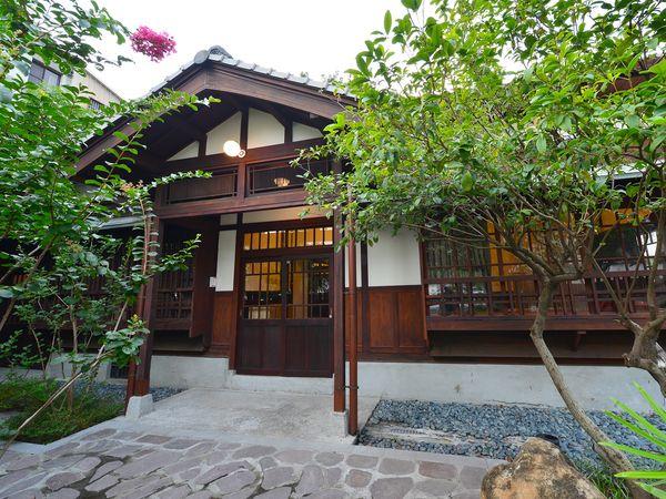 台中文化資產再活化