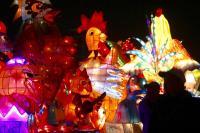 台湾灯会 越夜越美丽