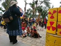 台東廢核反核廢遊行(2)