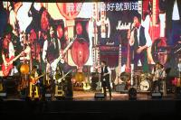 重返最初舞台 五月天开唱纪念20年(3)