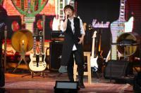 重返最初舞台 五月天开唱纪念20年(1)