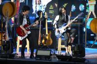 重返最初舞台 五月天开唱纪念20年(2)