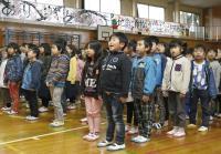 日本熊本地震將滿1週年 地震重災區國小開學